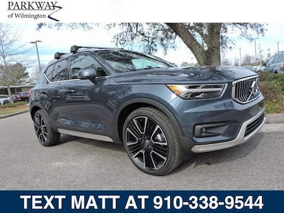 2019 Volvo XC40 For Sale In Wilmington NC | 19V0173
