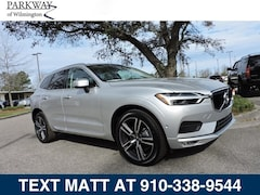 New 2019 Volvo XC60 T5 Momentum SUV LYV102DK8KB308390 in Wilmington, NC