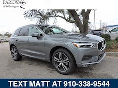 New 2019 Volvo XC60 T5 Momentum SUV LYV102DK7KB251485 in Wilmington, NC