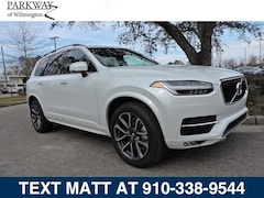 New 2019 Volvo XC90 T6 Momentum SUV YV4A22PK7K1457447 in Wilmington, NC