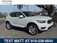 New 2019 Volvo XC40 T4 Momentum SUV YV4AC2HK3K2094957 in Wilmington, NC