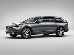 New 2018 Volvo V90 Cross Country T6 AWD Wagon YV4A22NL2J1030025 in Wilmington, NC