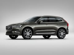 New 2019 Volvo XC60 T5 Momentum SUV LYV102DK4KB336607 in Wilmington, NC