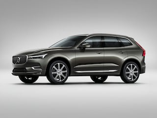 New 2019 Volvo XC60 T5 Momentum SUV LYV102DK6KB192719 in Wilmington, NC