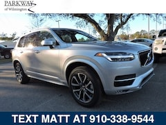 New 2019 Volvo XC90 T6 Momentum SUV YV4A22PK1K1462160 in Wilmington, NC