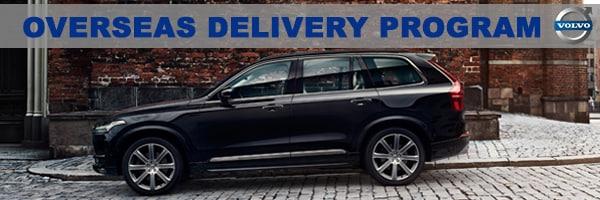 parkway volvo | volvo overseas delivery information