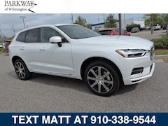 New 2019 Volvo XC60 Hybrid T8 Inscription SUV LYVBR0DL1KB192344 in Wilmington, NC