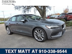 New 2019 Volvo S60 T5 Momentum Sedan 7JR102FK2KG002806 in Wilmington, NC