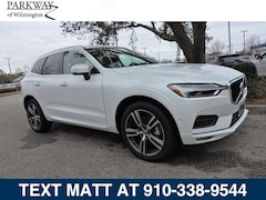 New 2019 Volvo XC60 T5 Momentum SUV LYV102DK2KB187582 in Wilmington, NC