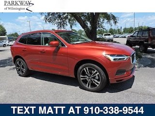 New 2019 Volvo XC60 SUV LYV102DK8KB183651 in Wilmington, NC