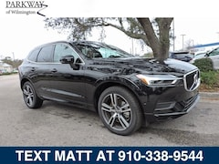 New 2019 Volvo XC60 T6 Momentum SUV LYVA22RK4KB230919 in Wilmington, NC