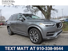 New 2019 Volvo XC90 T5 Momentum SUV YV4102CK9K1479686 in Wilmington, NC