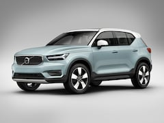 New 2019 Volvo XC40 T5 Momentum SUV YV4162UK8K2112821 in Wilmington, NC