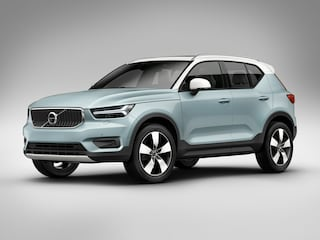 New 2019 Volvo XC40 T4 Momentum SUV YV4AC2HK7K2070547 in Wilmington, NC