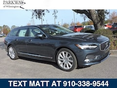 New 2019 Volvo V90 T5 Inscription Wagon YV1102GL4K1091667 in Wilmington, NC