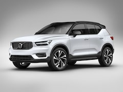 New 2019 Volvo XC40 T4 R-Design SUV YV4AC2HM4K2121956 in Wilmington, NC