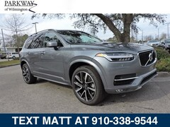 New 2019 Volvo XC90 T6 Momentum SUV YV4A22PK1K1443155 in Wilmington, NC