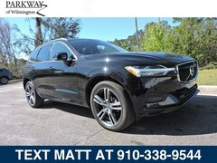 New 2019 Volvo XC60 T5 Momentum SUV LYV102DK5KB187561 in Wilmington, NC