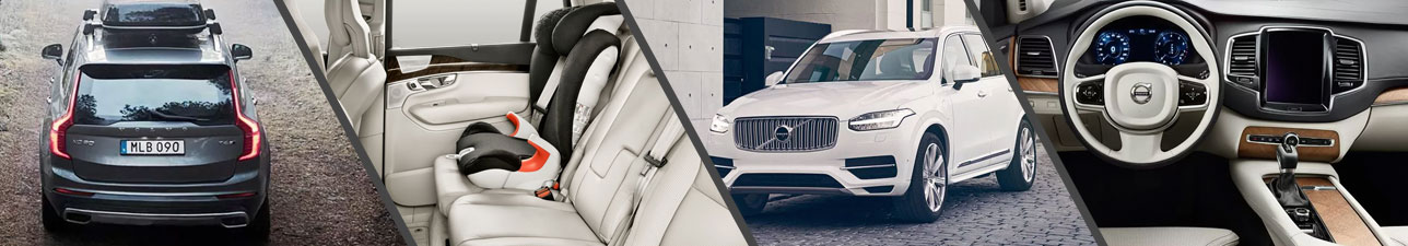 Used Volvo XC90 for Sale | Wilmington NC