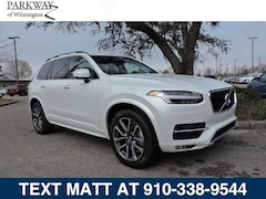 New 2019 Volvo XC90 T6 Momentum SUV YV4A22PK7K1481120 in Wilmington, NC