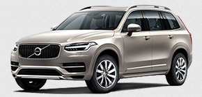 Used Volvo XC90 Wilmington NC