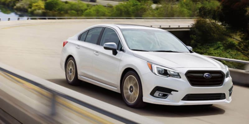 New Subaru Legacy | Wilmington, NC