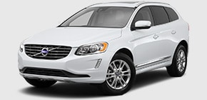 Used Volvo XC60 Wilmington NC