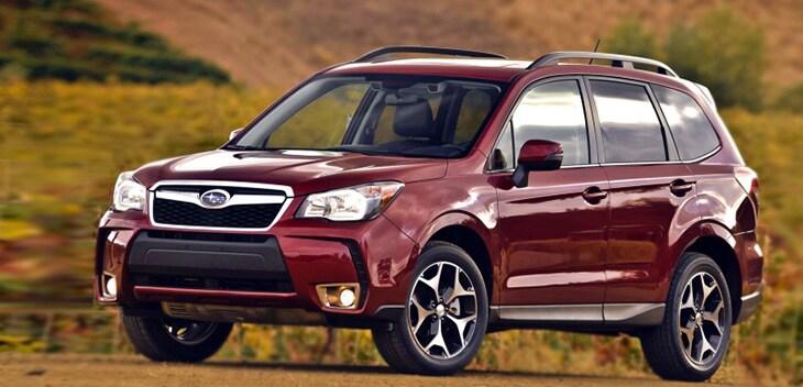 Subaru Wilmington Nc >> Used Subaru Forester For Sale in Wilmington near Jacksonville NC