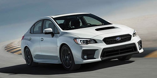 New Subaru WRX in Wilmington NC
