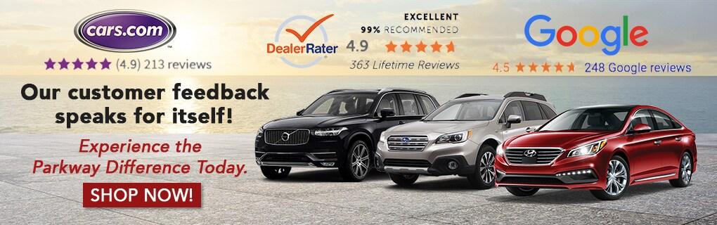 Subaru Wilmington Nc >> New & Used Car Dealer Wilmington NC | Jacksonville | Leland