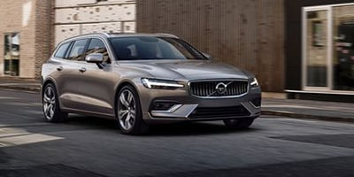 Volvo V60 for sale Wilmington Jacksonville NC