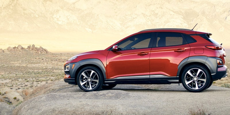 2018 Hyundai Kona Models For Sale in Wilmington, NC