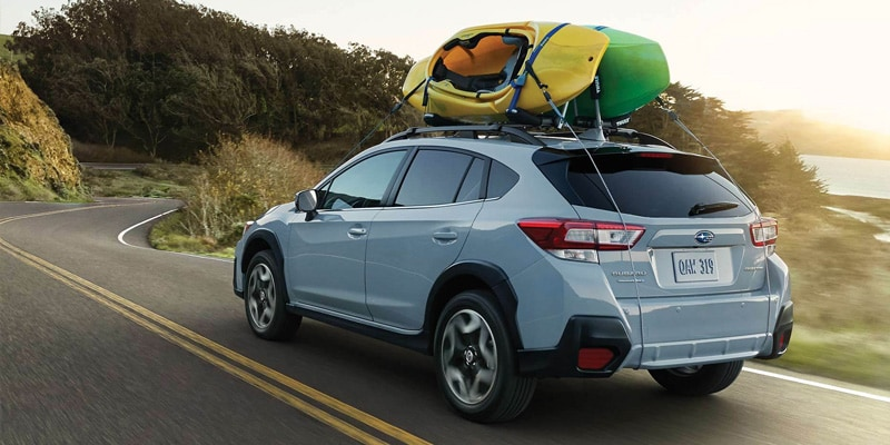 2019 Subaru Crosstrek Special Offer