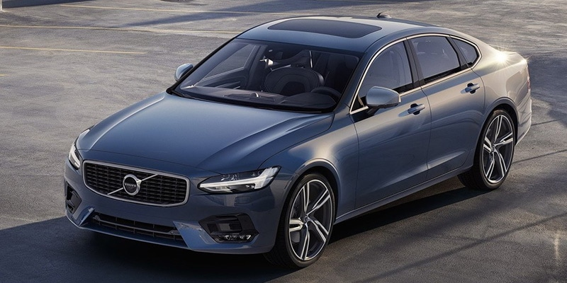New Volvo S60 | Wilmington NC