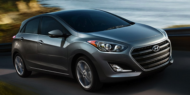 New 2017 Hyundai Elantra GT | Wilmington NC