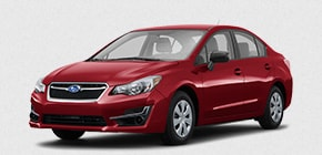 Used Suberu Impreza Wilmington NC