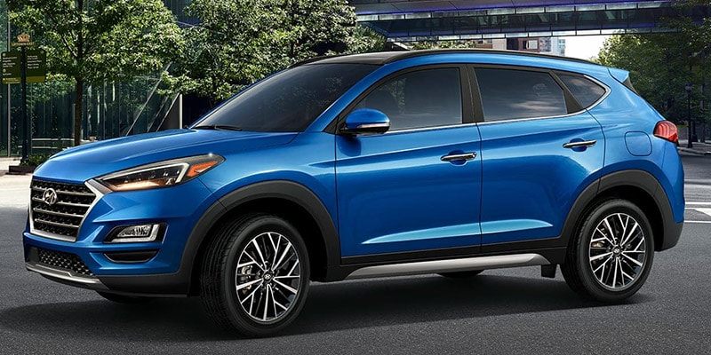 Subaru Wilmington Nc >> Find New Hyundai Tucson For Sale In Wilmington NC | Jacksonville