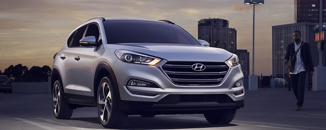Find 2017 Hyundai Tucson For Sale In Wilmington NC | Jacksonville
