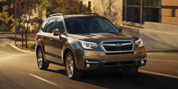 New 2019 Subaru Forester for sale in Wilmington, NC