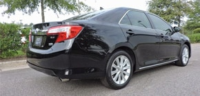 Used Toyota Camry in Wilmington NC