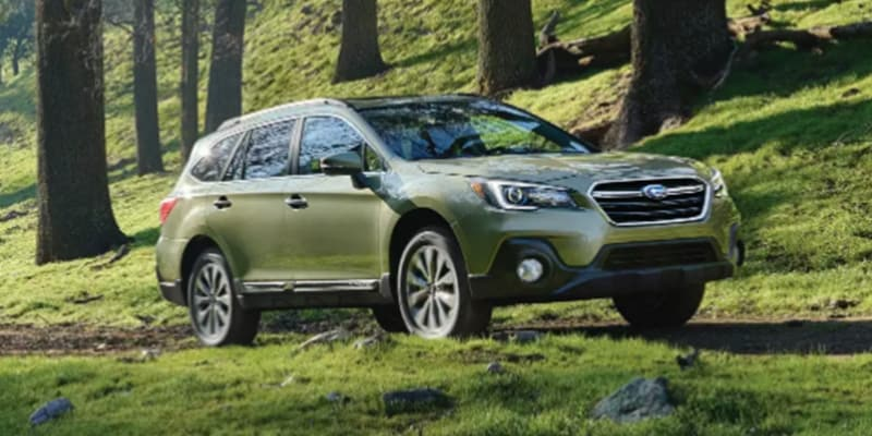 New 2018 Subaru Outback | Wilmington NC