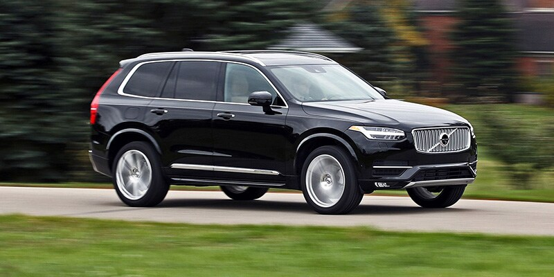 Used Volvo XC90 For Sale in Wilmington, NC