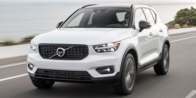 Volvo XC40 for sale Wilmington Jacksonville NC