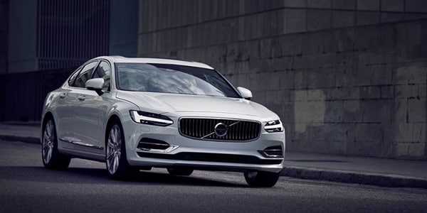 Volvo S90 for sale Wilmington Jacksonville NC