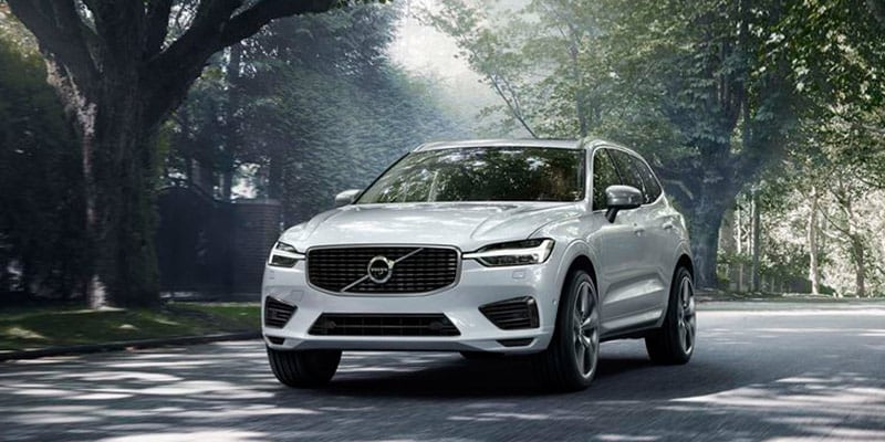 2018 Volvo XC60 For Sale in Wilmington, NC