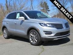 2018 Lincoln MKC Select SUV