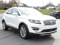 2019 Lincoln MKC Select SUV