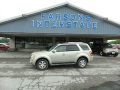 2012 Ford Escape Limited 4WD Sport Utility