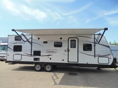 2016 COLEMAN 262 BH *Only $112 Bi-Weekly!*
