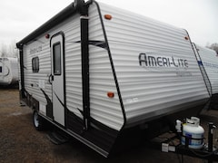 2018 AMERI-LITE 198BH *Only $93 Bi-Weekly!*